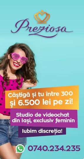 Studio Videochat Iasi