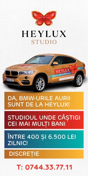 Heylux BMW