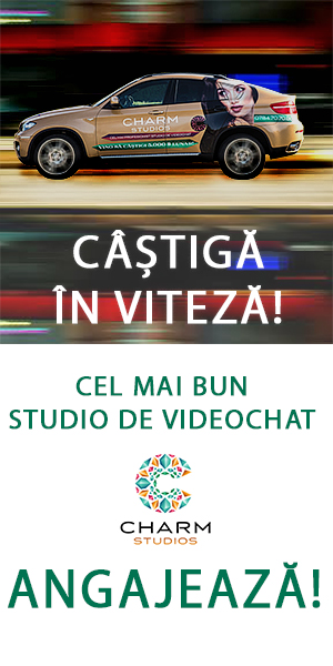 Charm Studios Bucuresti